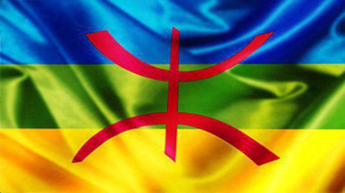 Histoire du mouvements culturelle berbère
