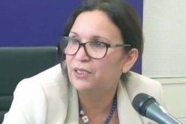 Salima Ghozali