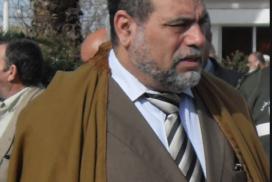 Aboujara Soltani