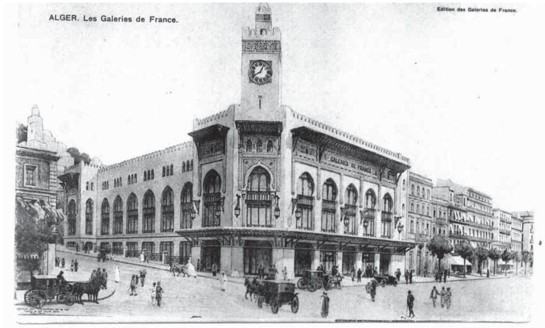 Galerie de France