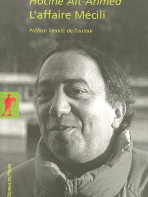 1989 - L'Affaire Mécili
