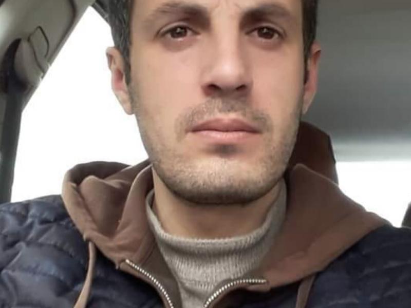 Abdelbassat Khebani