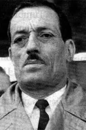 Abdellah belhouchet