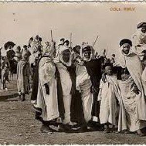Algérie ancienne