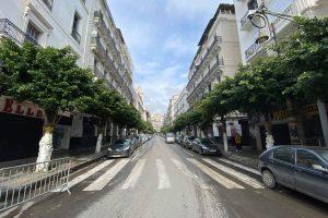 Alger centre