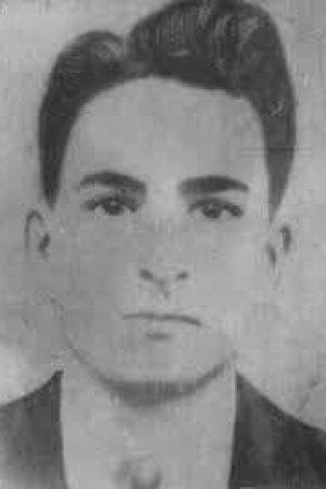 Ali LAIMECHE