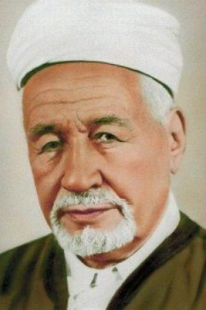 Bachir Ibrahimi