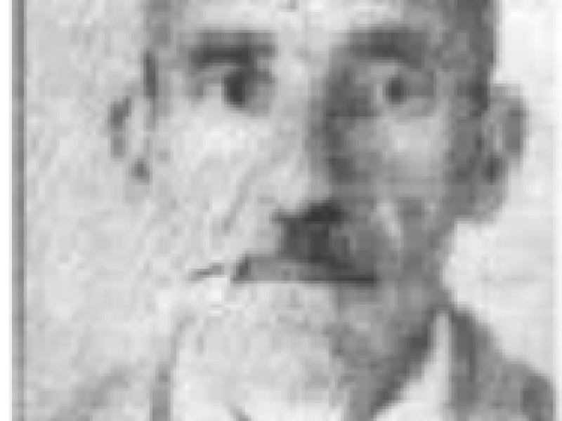 Hamoudi Yahia