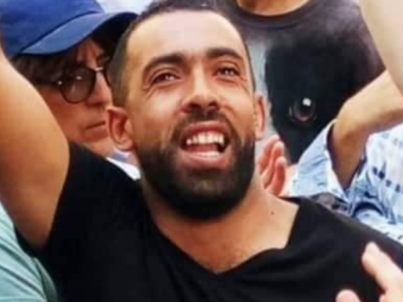 Bachir ARHAAB