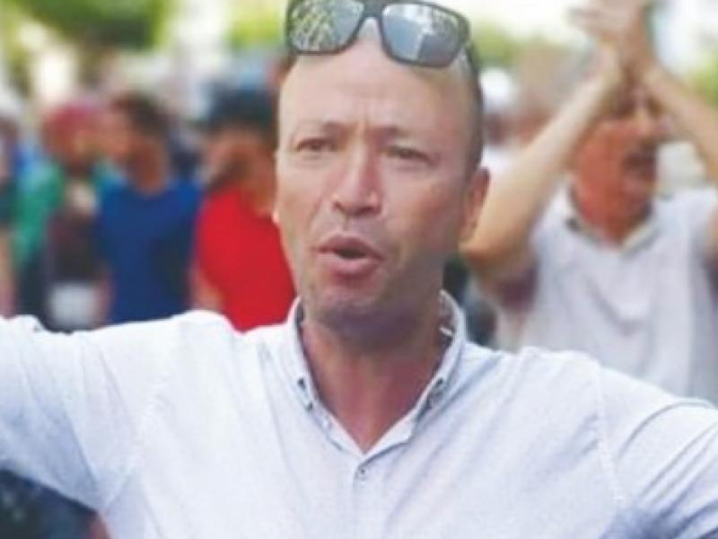 Abdelouaheb FERSAOUI