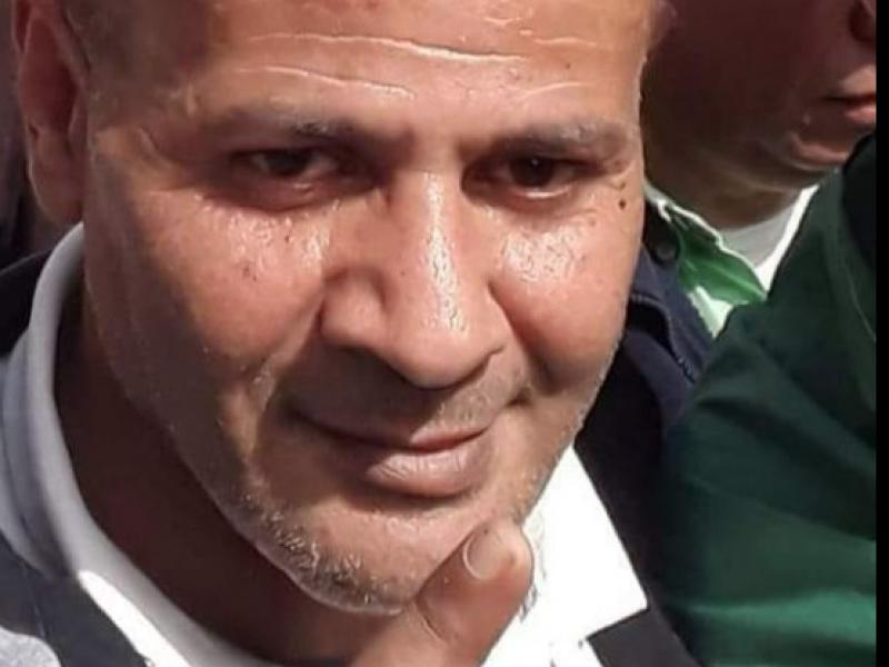 Ali Mokrene