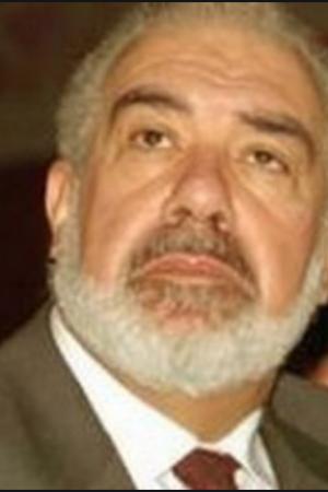 Mahdoud Nahnah