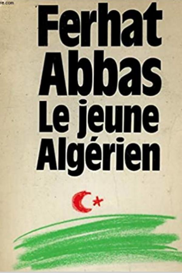 Jeune algérien