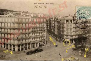 Rue Isly 4
