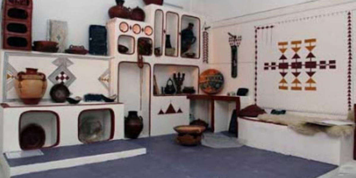 Maison Kabyle