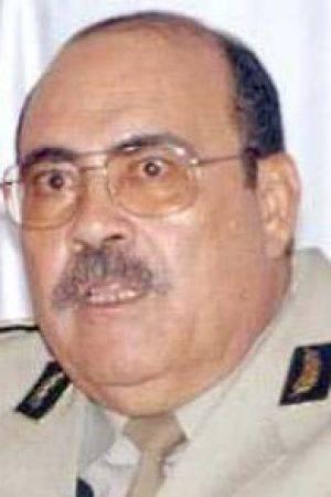 Mohamed LAMARI