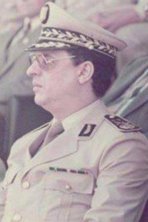 Mustapha Benloucf