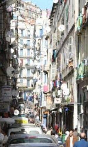 Rue Tanger du bas