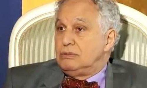 Sid-Ahmed-Ghozali