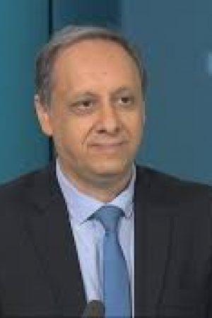 Sofiane DJILALI